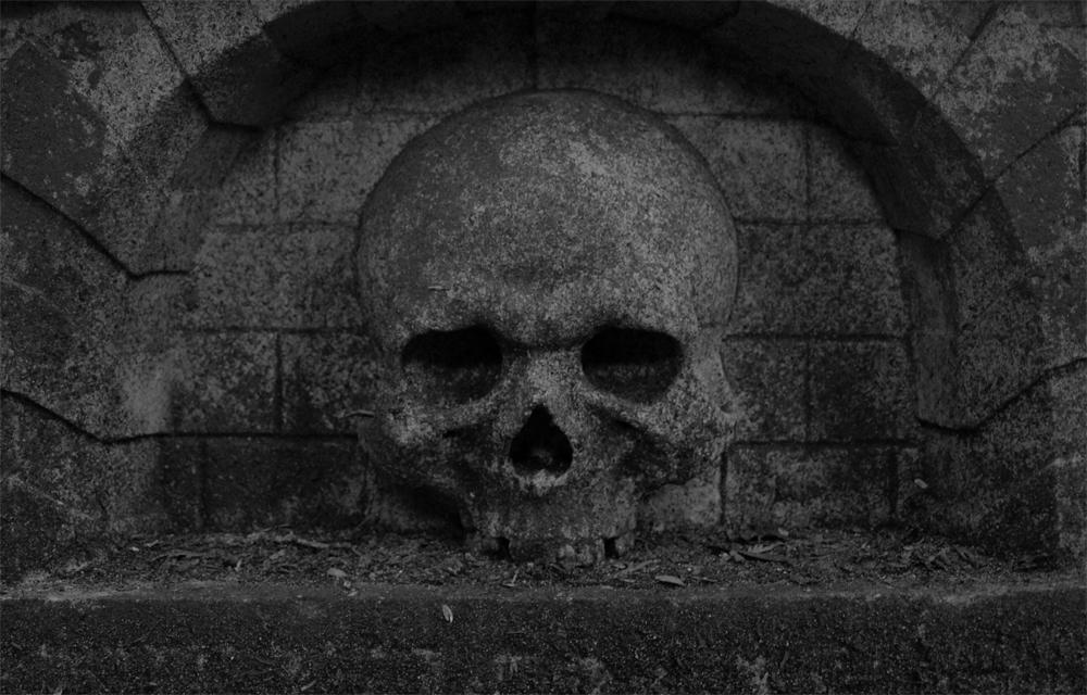 Wächter der Toten