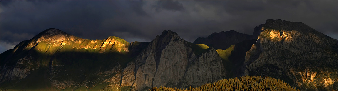 Wägitaler Alpen