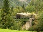 Wälder Museumsbahn; einst Bregenzerwaldbahn