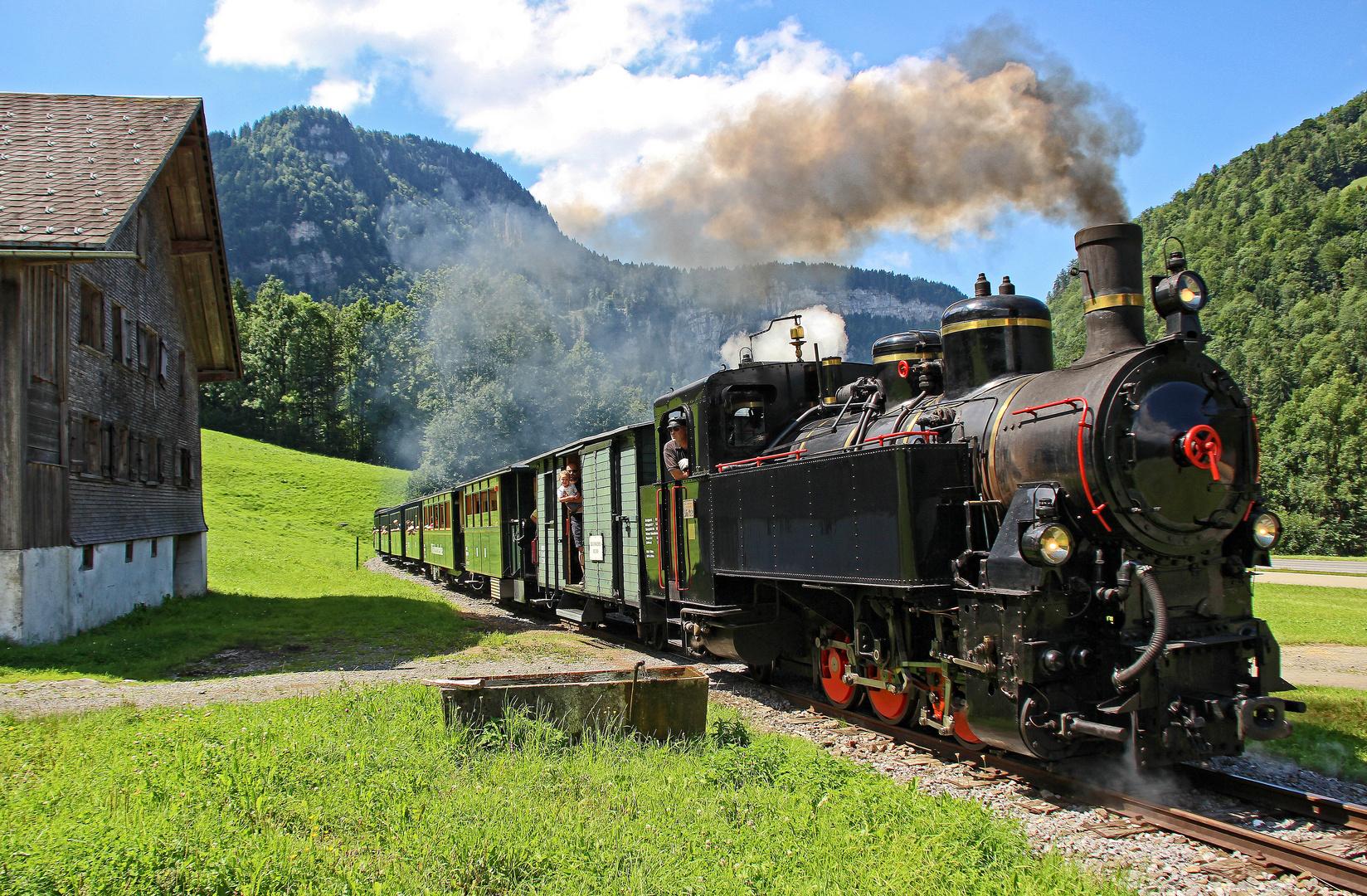 wälderbähnle foto  bild  world österreich eisenbahn