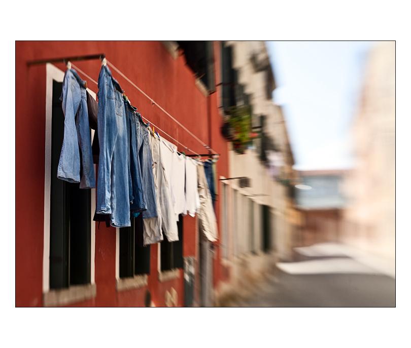 wäsche für do