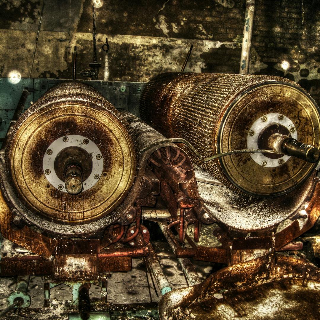 Wäscherei Beelitz