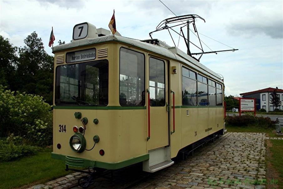 Wagen 314