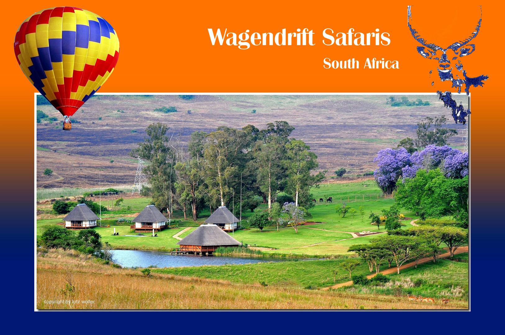 Wagendrift Safaris