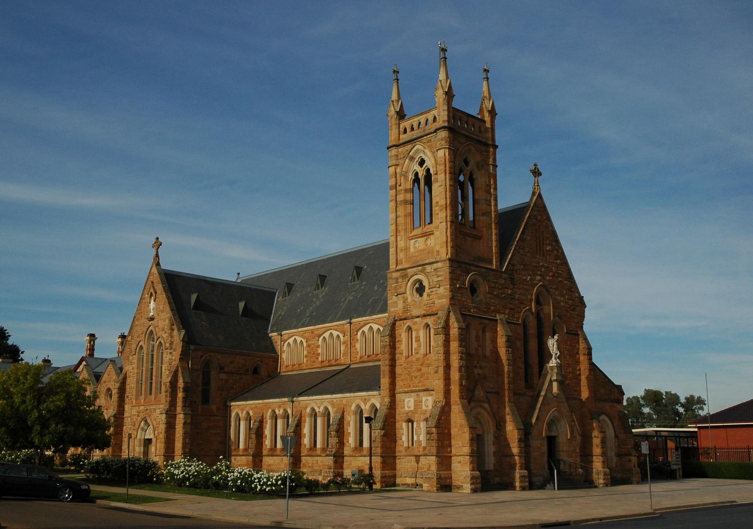 Wagga Wagga Church