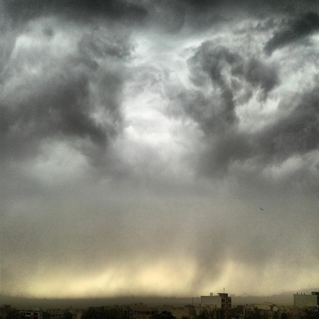 Wagner's sky