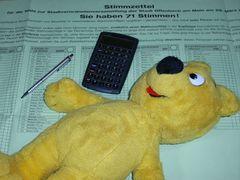 Wahlbeteiligung Kommunalwahlen in Hessen