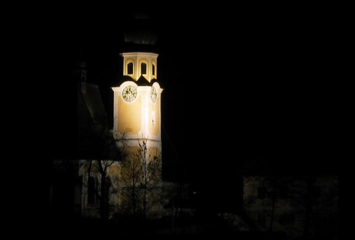 Wahlfahrtskirche Hilkering