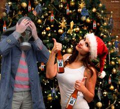 Wahnsinnig frohe Weihnachten