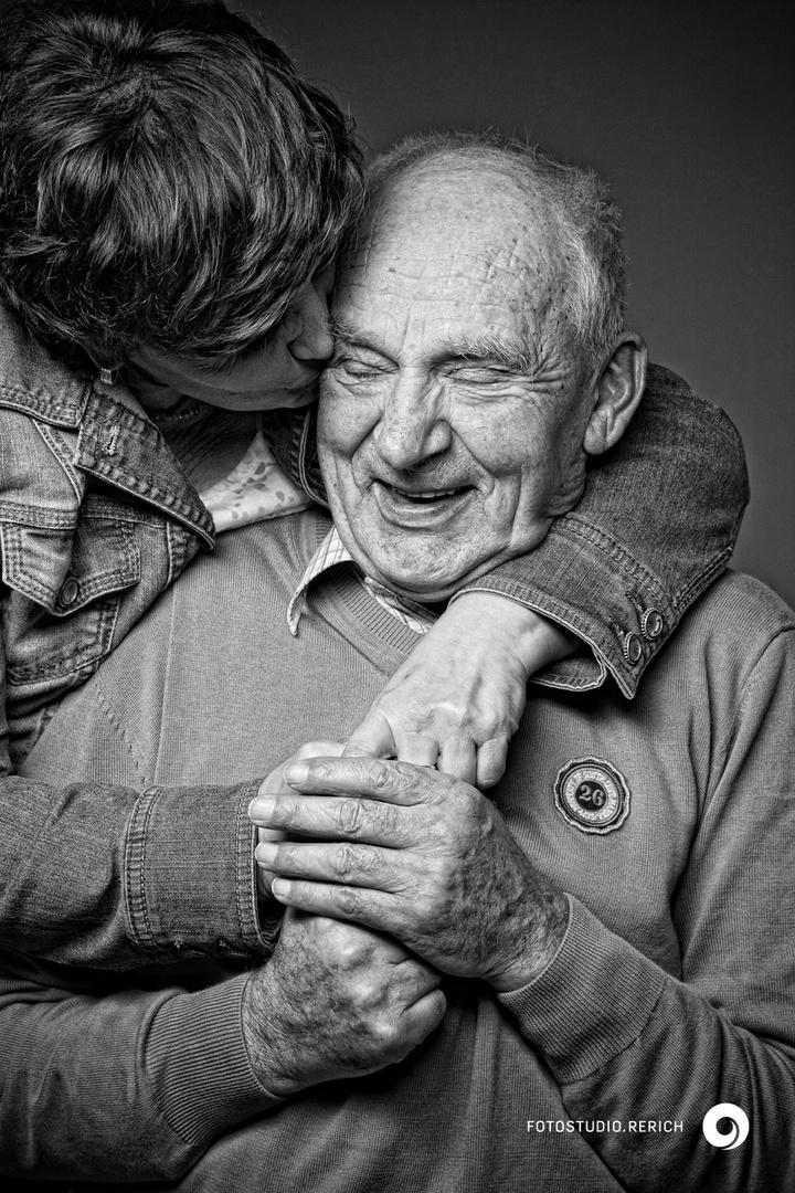 Wahre Liebe Foto & Bild   erwachsene, menschen im alter