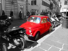 Wahrzeichen für Italien, Wahrzeichen für Rom............#14..2409#09/50