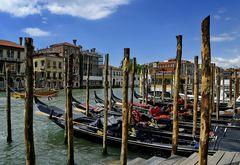 Wahrzeichen Venedigs