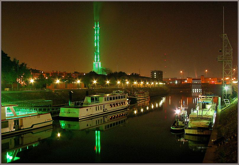 Wahrzeichen von Duisburg