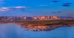 Wahweap Bay 2, Lake Powell, Arizona, USA