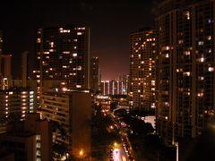 Waikiki, Why Not?