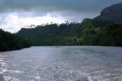 Wailua River, Kauai'17