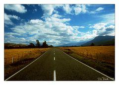 Wairau Valley Road