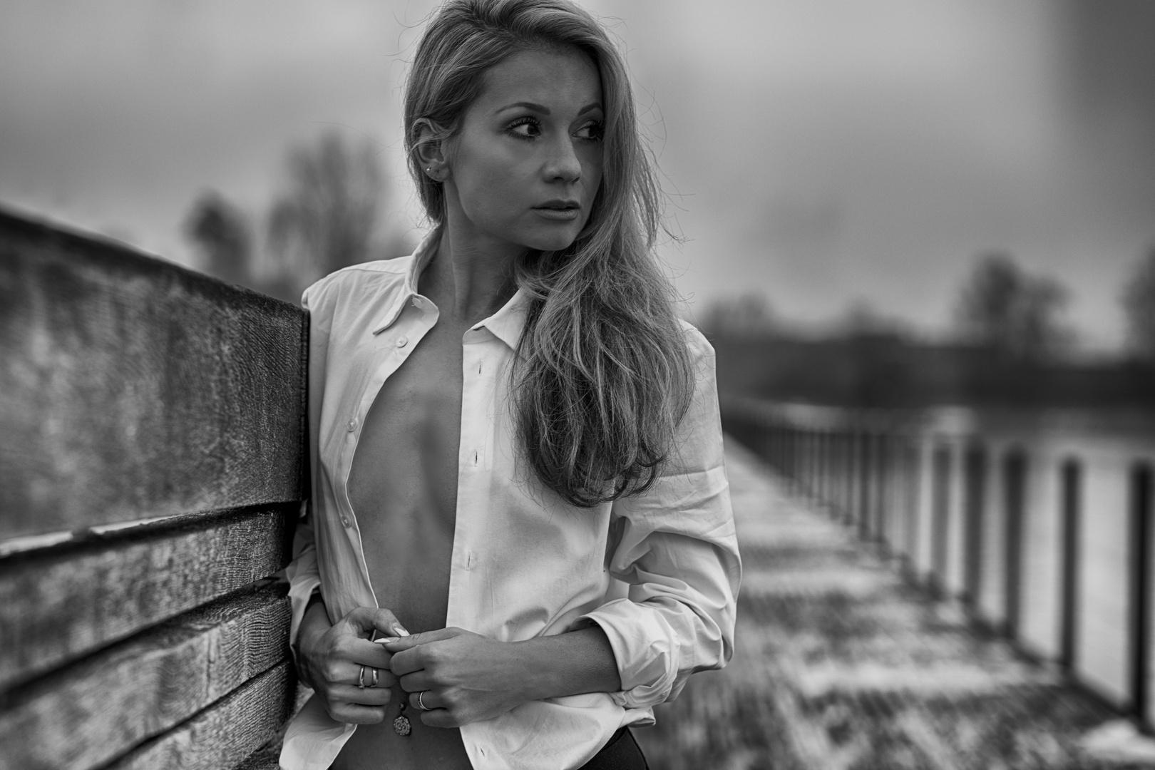 waiting for  Foto & Bild | erwachsene, portrait