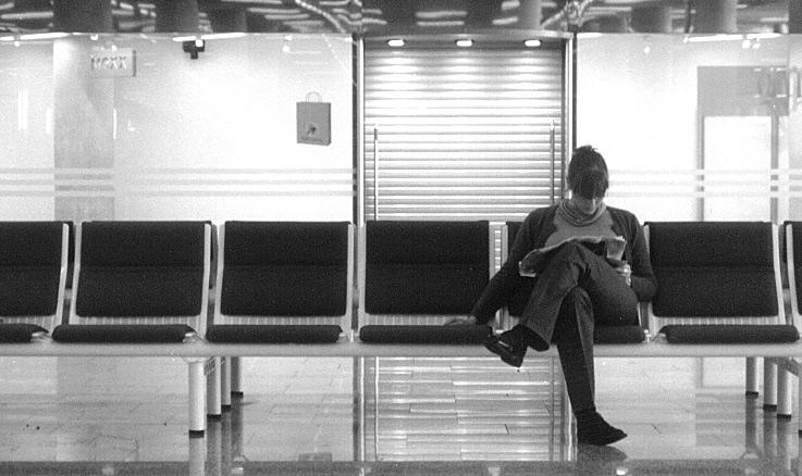 - waiting - v.2