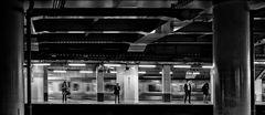 waiting.underground