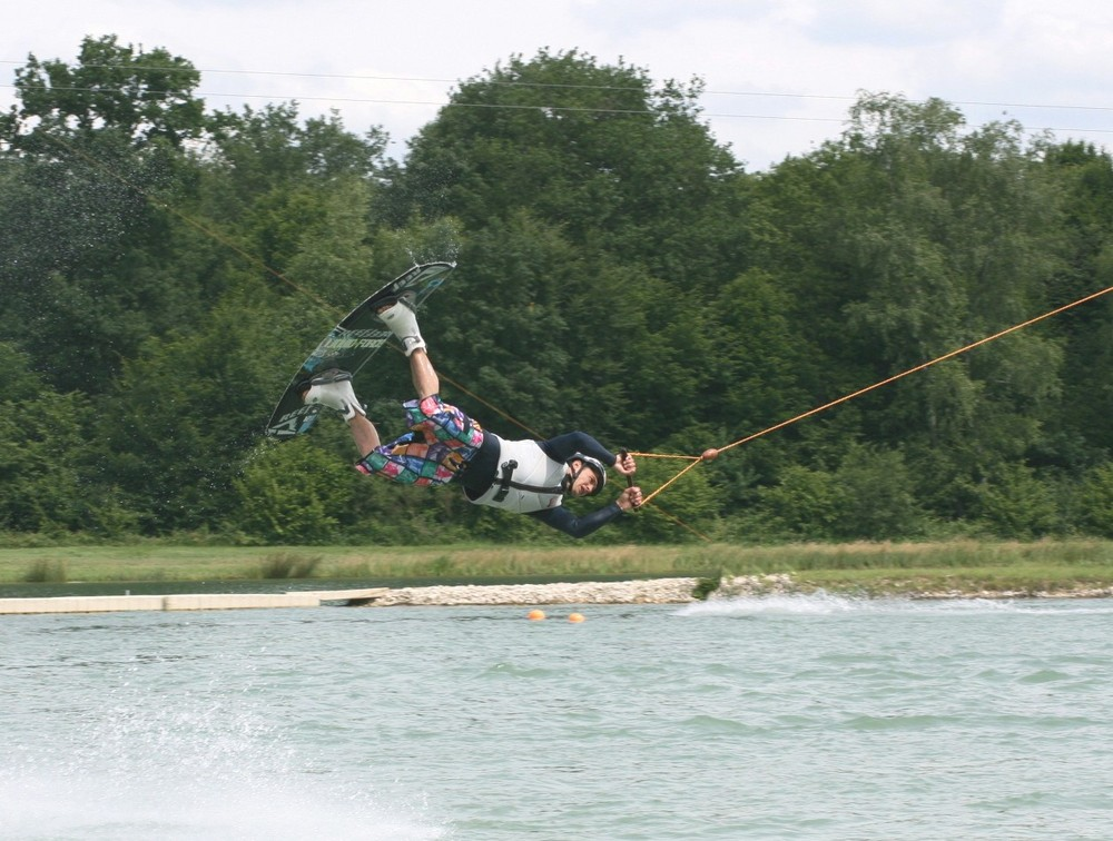 Wakeboarder 3