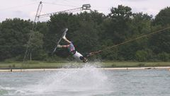 Wakeboarder 4