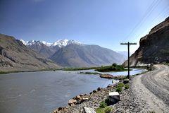 Wakhankorridor
