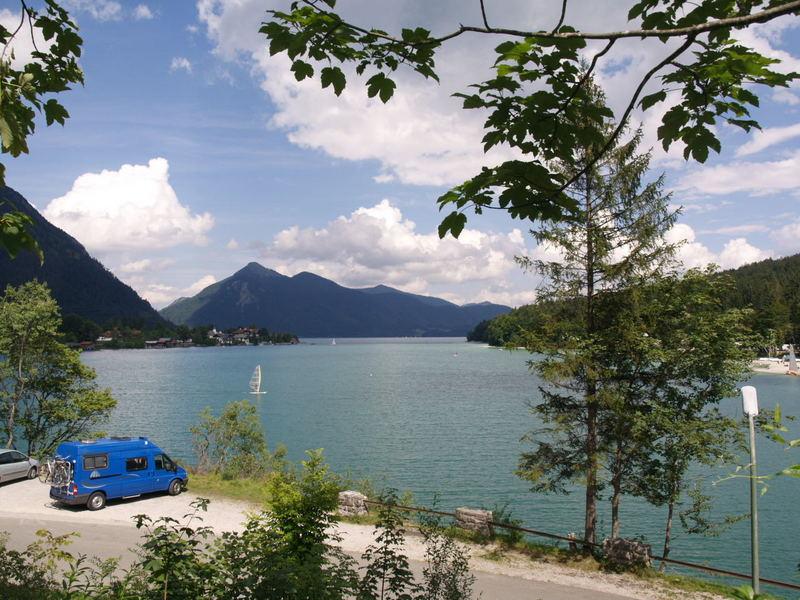 Walchensee 1