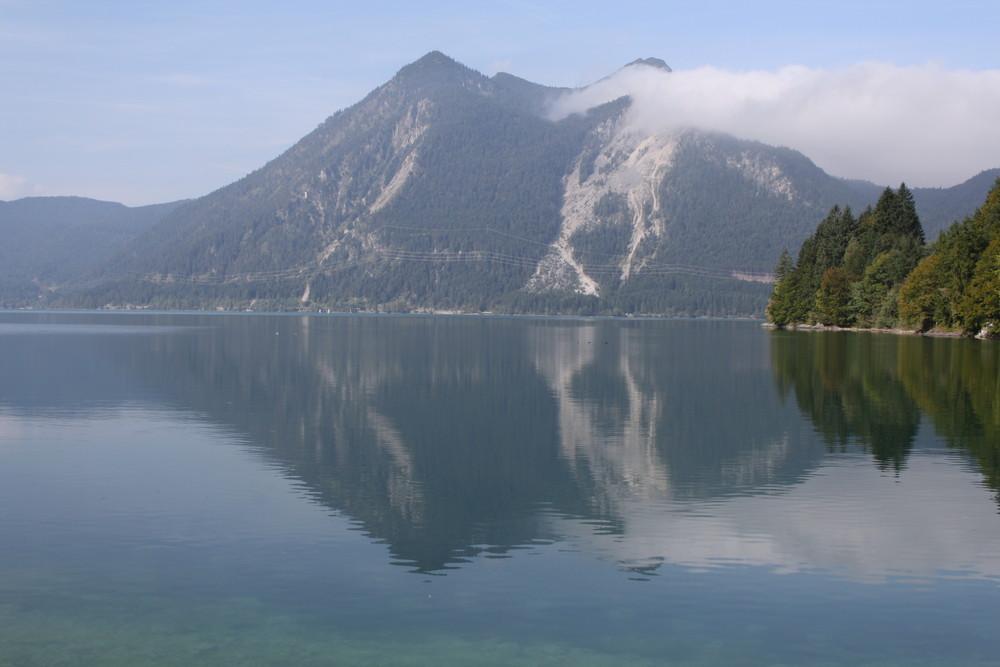 Walchensee;-)