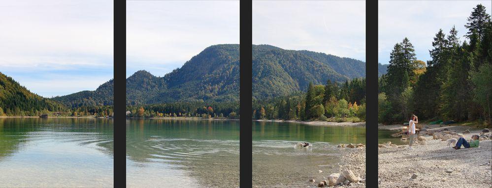 Walchensee II