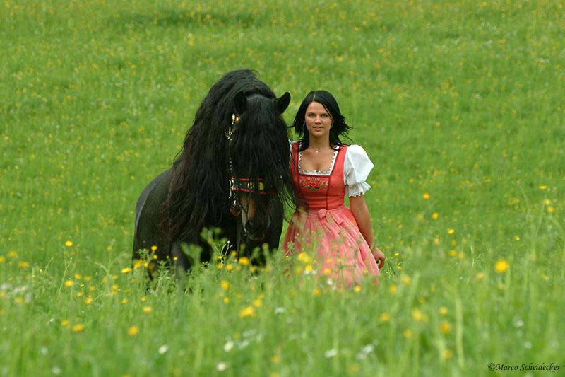 Wald-Nero XIII & Annette