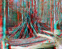 Waldbauten