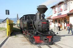 Waldeisenbahn Rumänien