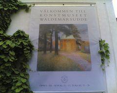 Waldemars udde