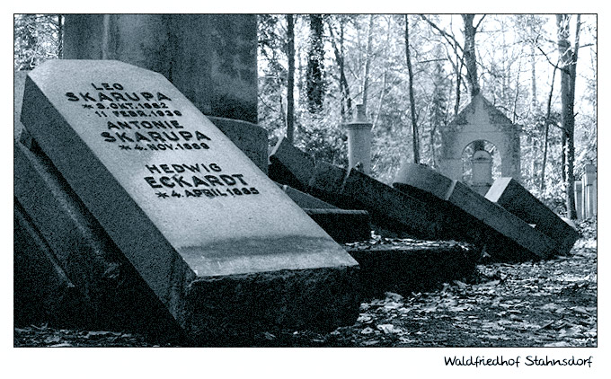 Waldfriedhof Stahnsdorf (7)