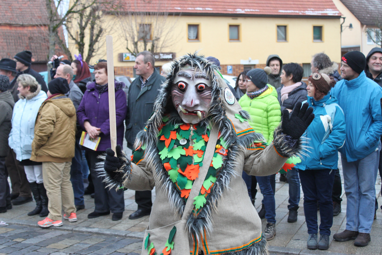 Waldhexe Foto Bild Kunstfotografie Kultur Funfte Jahreszeit