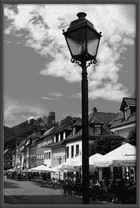 Waldkirch Marktplatz