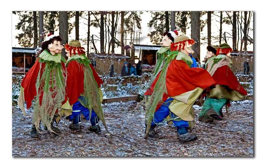 Waldmusiker