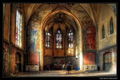 Waldniel Hostert ..Kirche