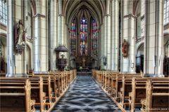 Waldniel St. Michael ....