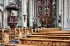 Waldniel St. Michael ..