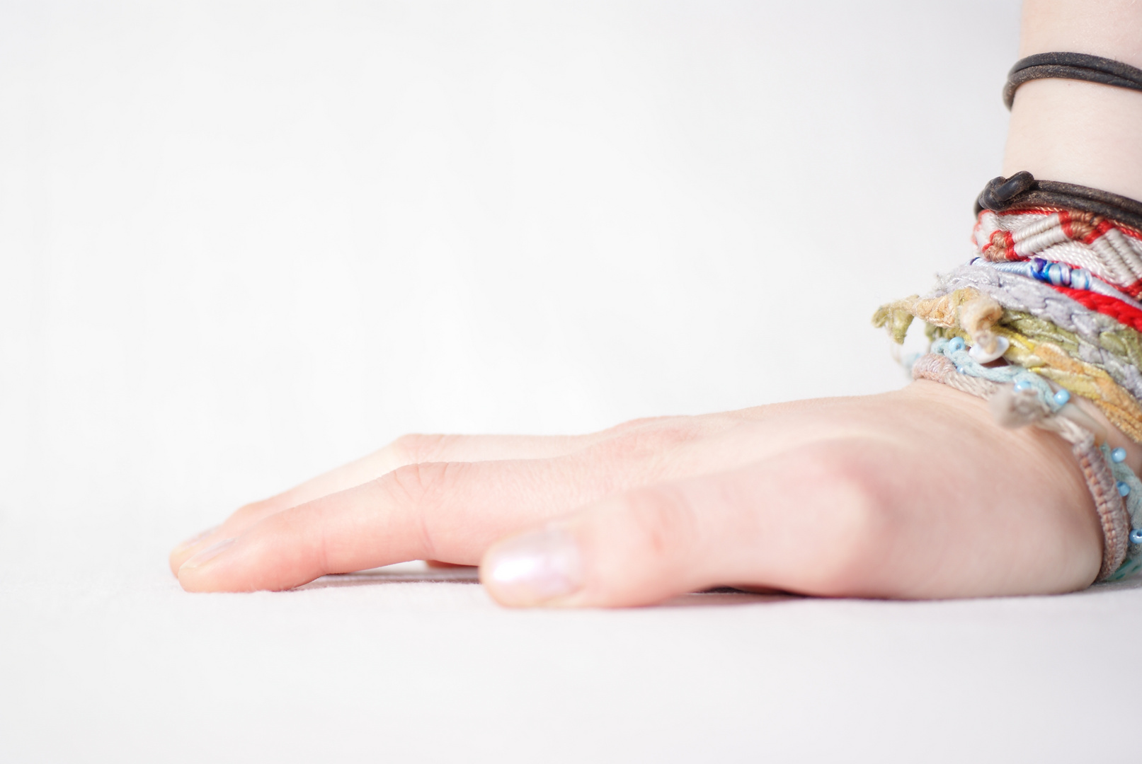 Waldorf-Hand