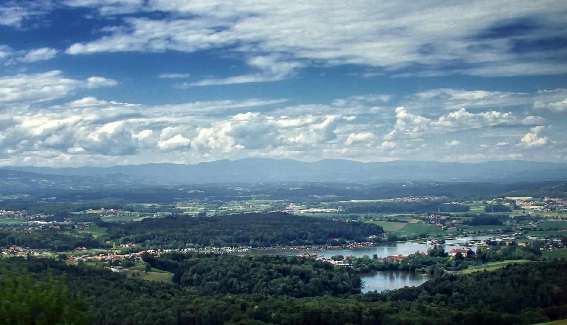 Waldschacher See