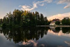 Waldsee Hotel