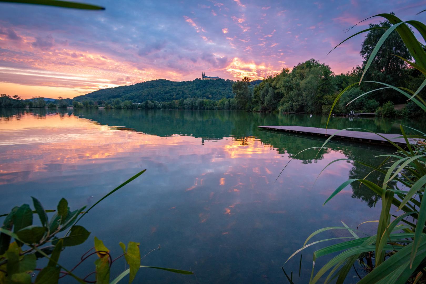 Waldsee Reundorf