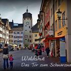 Waldshut - Das Tor zum Schwarzwald