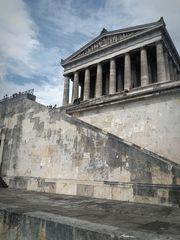 Walhalla Tempel J5-18-3