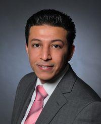 Walid S. Arafah