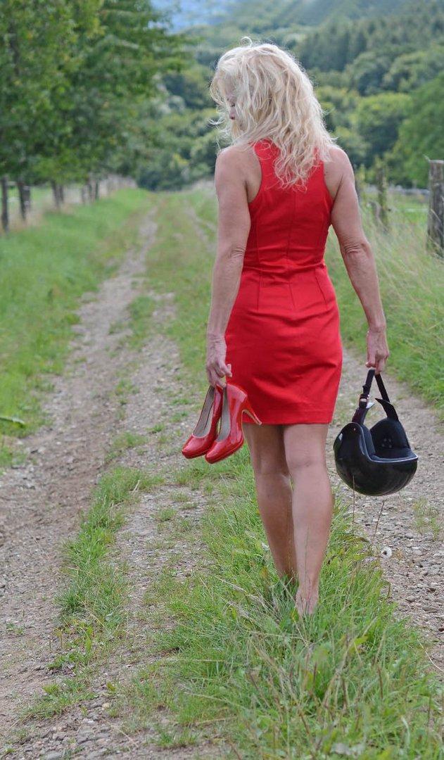 Walk of Fields..