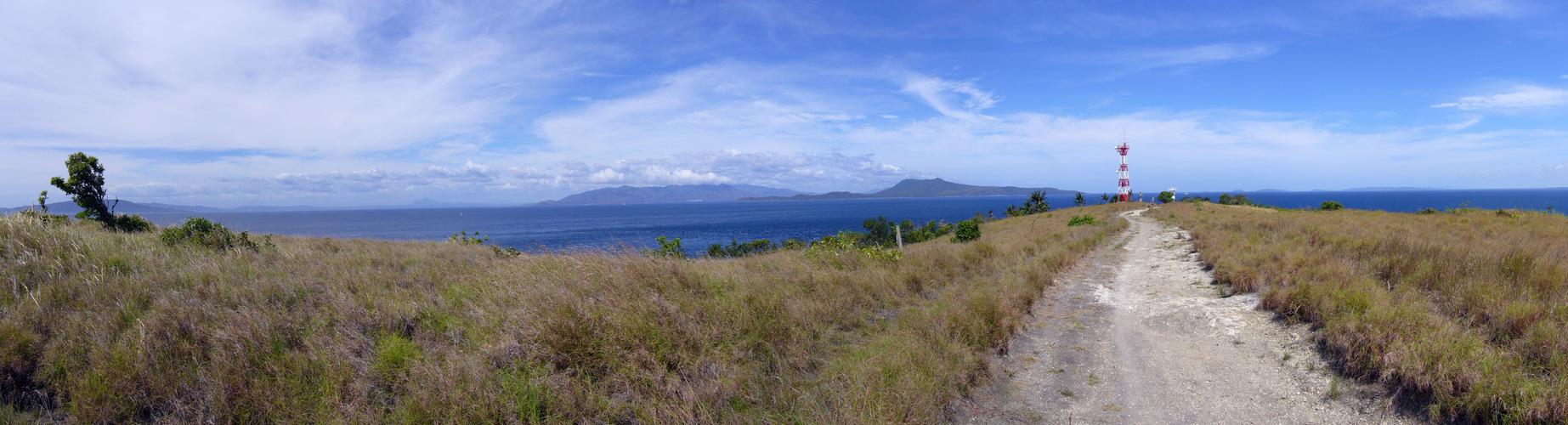 Walk of Mindoro